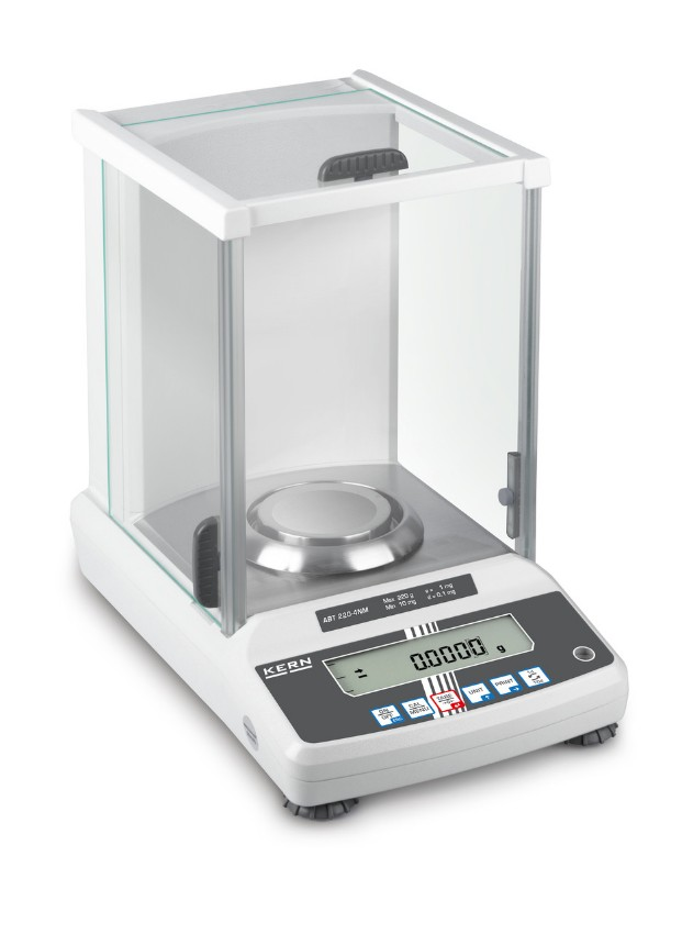 ABT Analytical balance