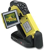 红外线摄影机 EC系列