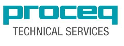 Proceq Service Center