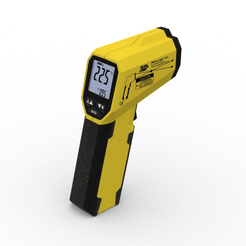BP21 Infrared Thermometer
