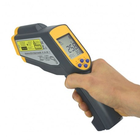 RayTemp®38 Infrared Non-contact Thermometer